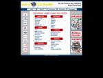 Tempe Spares - Car wreckers Spare parts 4X4 Parts Auto Wreckers Sydney NSW