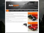 Autoxport - Etusivu