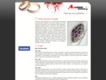 Auvalon jewellery