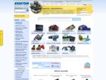 AVACOM - batérie akumulátory