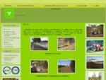 Aval Verde, Engenharia Ambiente - Hidrossementeira, DesmataçõesExploração Florestal, Paisagismo