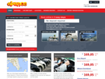 Avance Rent a car in Greece, Car Hire Athens, Santorini, Mykonos, Tinos, Thessaloniki, Kavala, ...