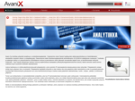 Avanix IT-alan tuotteet | Avanix