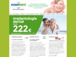 Clinica Dental Malaga I Dentista Malaga I Implantes Dentales I Ortodoncia