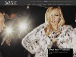 AVANTI Furs | Kastoria | Furs | Mexa Blackglama | Mink | Sable | Cat Lynx