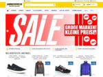 Avantisport: Der Onlineshop für Sportschuhe und Sportkleidung | Avantisport.de