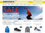 Avantisport de online sportwinkel voor sportschoenen en sportkleding | Avantisport. nl
