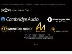 AVART - ηχεία, ενισχυτές, pickup, cd players, ραδιόφωνα, docking station, set home cinema, network ...