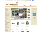 Online Baby Store Canada - Cloth Diapers Canada - Baby Carriers - Natural Toys - Ava's Appletree