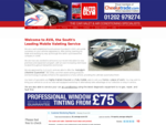 Mobile Valeting Specialist, Mobile Valet - Car, Van, Motorbike, Caravan, Bournemouth, Poole, ...