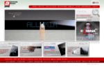 AVE Spa - Domotica, home automation, interruttori elettrici modulari di alto design, ave touch, ...
