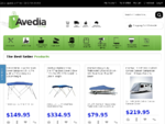 Boat Covers, Bimini Top, Caravan Covers, Photography Lighting Equipment | Avedia