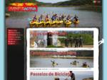 Aventuractiva - Actividades e programas de aventura no Alentejo Litoral