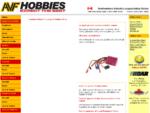 Hobby Store London Ontario