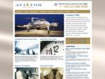 Aviator Airways SA - Charter Greece