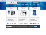 . Avilu s. r. o. ecommerce solutions | Všetko pre online marketing na internete