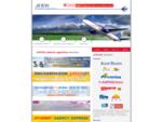 Letecká agentúra AVION - Letenky on-line