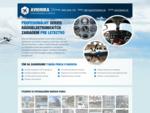 Avionika. sk - Letecká navigácia a prístroje