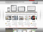 AardVark Internet Publishing and Web Design aVIP WA - Western Australia
