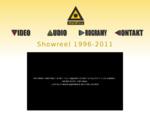 AViPro. sk - 3D kamera, strih, zvuk, postprodukcia