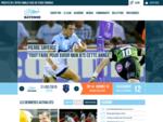 Site officiel de l'Aviron Bayonnais Rugby