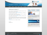 Welcome to Aviso IT - Aviso IT Perth, Western Australia IT Consulting IT Support IT S