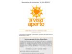Ass. A VISO APERTO - Auto Mutuo Aiuto per la depressione e l ansia in Ascoli Piceno
