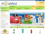 AvivaMed Onlineshop
