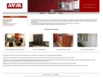 корпусная мебель, мебель из массива дерева, кабинеты, кухни, гостиные, торговое оборудование -