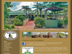 Avocado Grove - Bed And Breakfast, BB, Flaxton, Montville, Sunshine Coast Hinterland, Queenslan