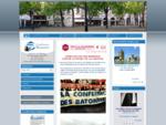 Accueil - Conférence des Bà¢tonniers