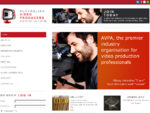 Australian Video Producers Association - HOME