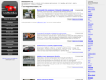 Автомобильный портал. Всё об авто авто новости, каталог автомобилей, автоспорт