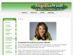Angelika Wiedl - Vermittlungs GmbH - Investitionen in Erneuerbare Energien, Edel-Metalle, kurzfris