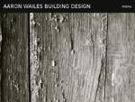 aaron wailes building designaaron wailes building design