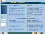 Web Design Port Macquarie- The Art Work Enterprise