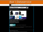 Axe´l Dataservice
