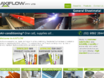 Axiflow Pty Ltd