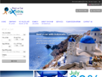 Santorini Rent a Car-Rentals AXION Cyclades