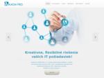 AXON PRO s. r. o. , Informačné technológie