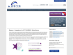MYOB EXO Business Consultants in Adelaide, Perth Hobart