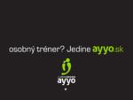 Osobný tréner ~ Andrej Máriássy ~ nezávislý poradca pre výživu a osobný tréner