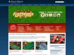 Азарт Мания - Ваш компас в мире онлайн азартных игр!