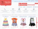 Παιδικά ρούχα AZshop. gr