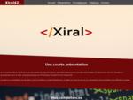 Portfolio de Xiral