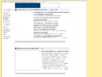 B. I. T. online Zeitschrift fr Bibliothek, Information, Techno