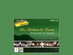 Der Böhmische Traum - Die Geschichte eines Erfolgstitels