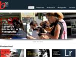 B19 Fotografía - Cursos de fotografía, estudio fotográfico, alquiler de plató