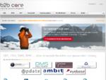 B2B CORE - Case Study Suchportal und Referenzmarketing-System