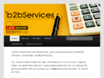 Home | b2bServices